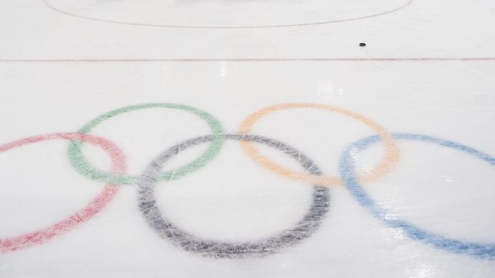 Ой, мороз-мороз и медведь с нейтральным флагом - МОК превратили в анекдот