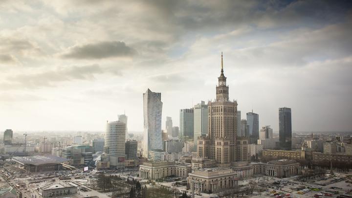 Бревно в глазу: В Польше возмутились съедобными орденами ко Дню Победы, руша памятники Красной армии