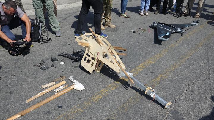 В Сирии боевики убили дронами троих военных, нарушив установленное перемирие