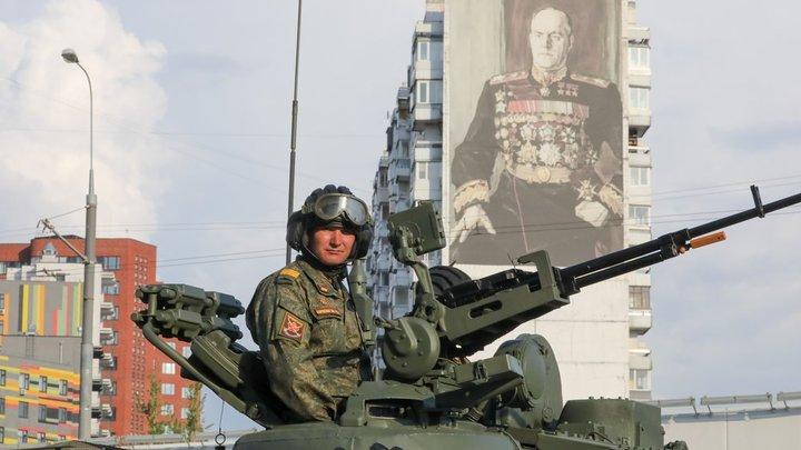 Как будто вновь чеканим шаг по Красной площади: Почему нельзя отказаться от Парада Победы 24 июня