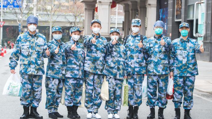 Никаких рисков: Из-за коронавируса сорвалась церемония старта обратного отсчёта до Олимпийских игр в Пекине