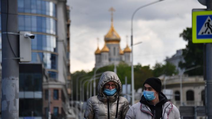 Россию и граждан необходимо спасать: Последний шаг к правде о коронавирусе