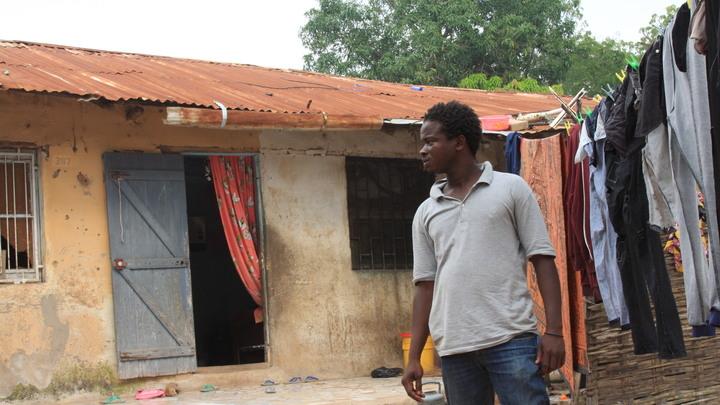Кожа покрывается струпьями: В Сенегале зафиксировали вспышку неизвестной болезни