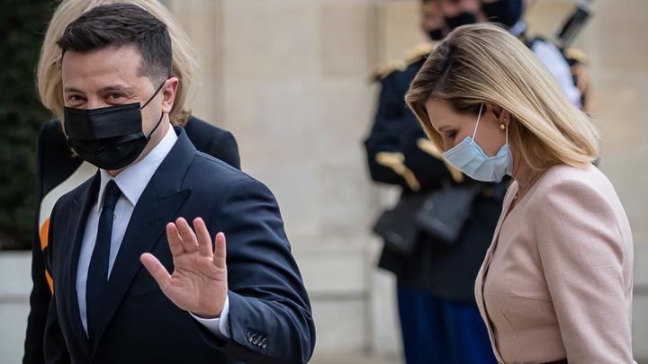 Где? Да где угодно: На призыв Зеленского встретиться в Донбассе откликнулся глава ЛНР