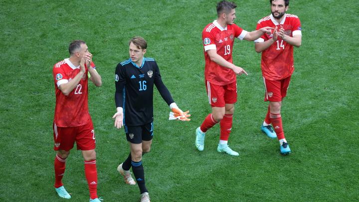 Отставка Черчесова не поможет: Русских футболистов-миллионеров наконец назвали своими именами
