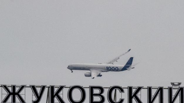 Главная бомба подорвана в присутствии Путина: сенсации МАКС-2021