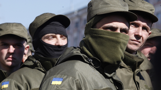 Ветеран АТО Александр Мединский:ВСУ не способнына полномасштабное наступление в Донбассе