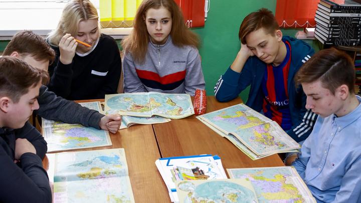Общественница из Новосибирска выступила против цифровизации образования