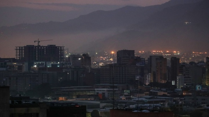 Венесуэла во тьме: США сделали ход «Троянским конём»