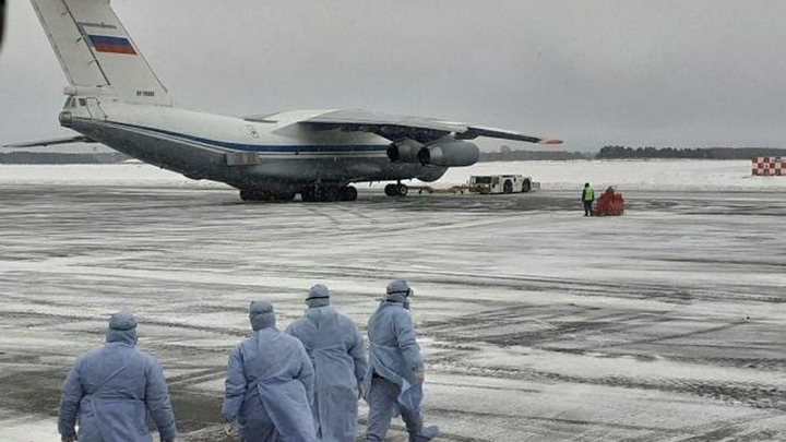 Коронавирус в России, США и на Украине: Почувствуйте разницу и не забудьте об угрозе-феномене