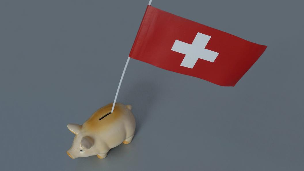 Курс швейцарского франка рухнул из-за санкций против РФ