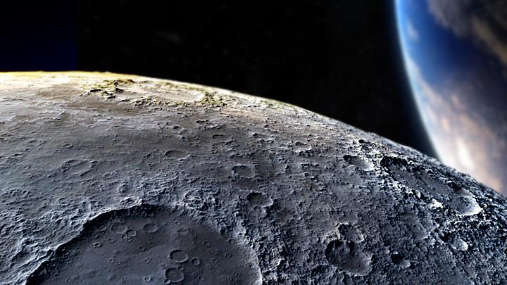 Битва за космос: В России могут появиться юристы по лунным спорам