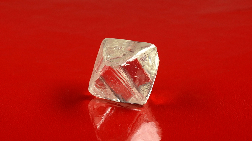 Группа «АЛРОСА» отчиталась обобъемах добычи алмазов вIквартале 2018 года
