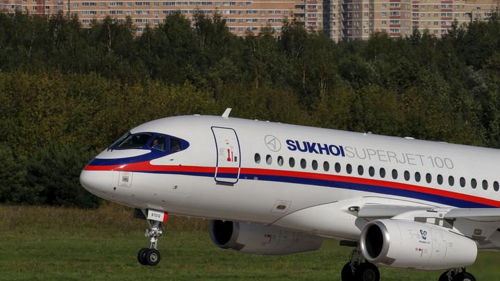 Экс-глава разработчика Sukhoi SuperJet 100 объявлен в розыск через Интерпол