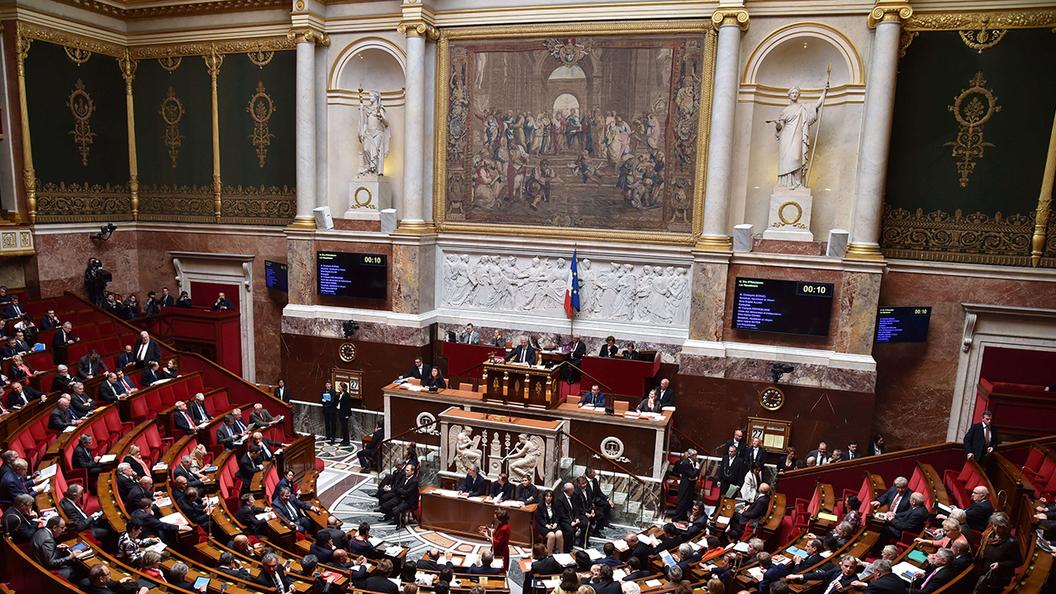 Европа пробует стать самостоятельной