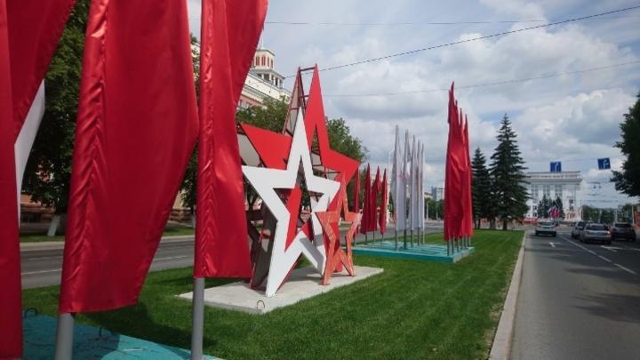 В Кузбассе началась подготовка к празднованию Дня победы – 2021