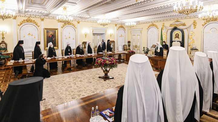 Кадровый прорыв Патриарха Кирилла: Ключевые решения Апрельского Синода
