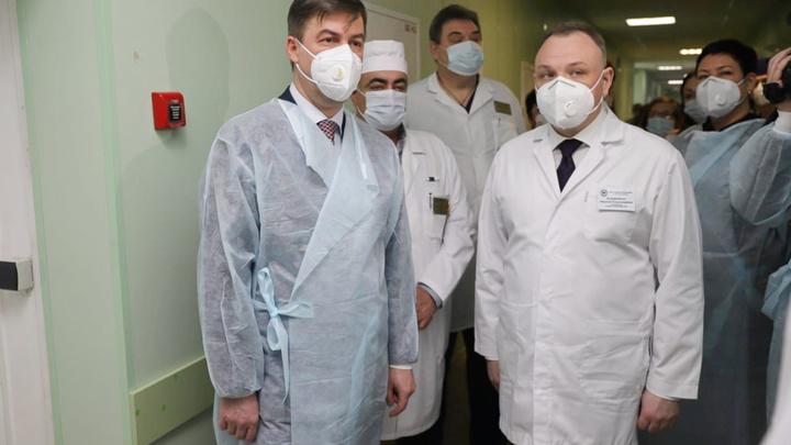 Мэр Ростова заявил о возврате к прежней жизни на фоне нового всплеска смертности от Covid-19