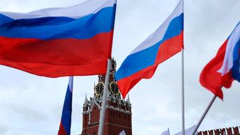 Национальное дробление разрывает Россию