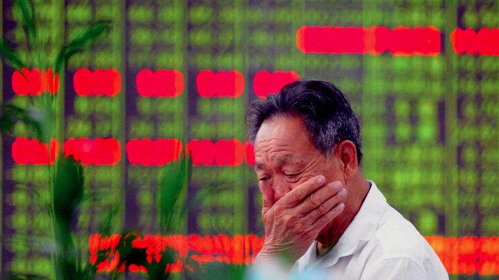 Почему упали биржевые индексы и что теперь будет