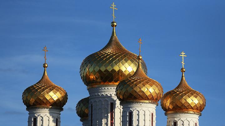 Православный календарь на 24 января