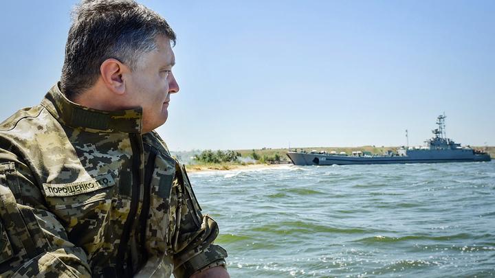 «Не съем, так понадкусываю»: Украина заминирует акваторию Мариуполя назло России