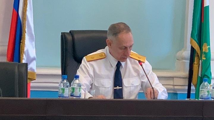 Подмосковные следователи закрыли 2021 уголовное дело за первое полугодие 2021 года