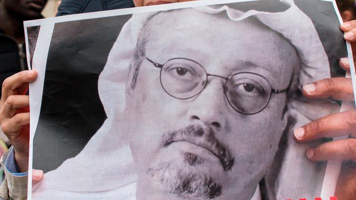 Аль-Скрипаль: «Бомба», которую не успел «взорвать» Хашкаджи