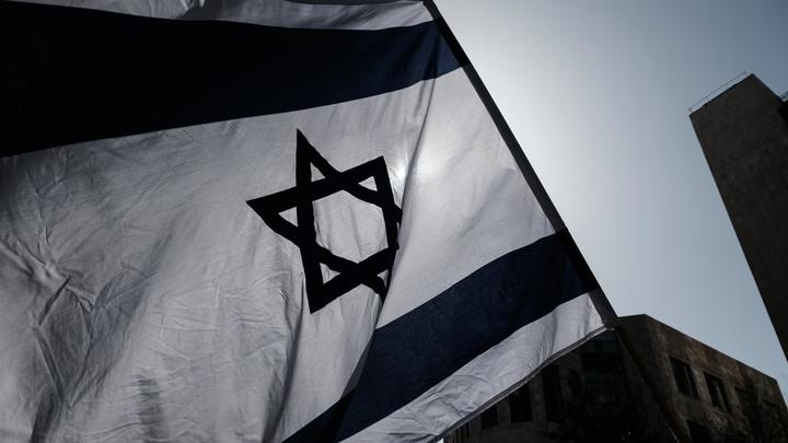 Израиль начал строить стену для защиты от палестинцев и ХАМАС