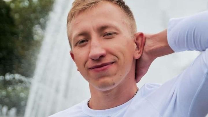 В Киеве пропал глава «Белорусского дома на Украине» Виталий Шишов