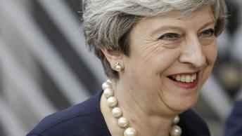 Не по-рыцарски это: Премьер Британии огорчилась блокировкой «Билля о вуайеризме»