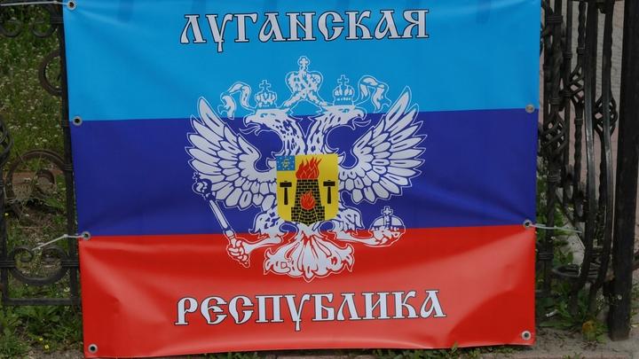 Перешедший в ЛНР украинский военный передал секретные документы, обличающие ложь Киева