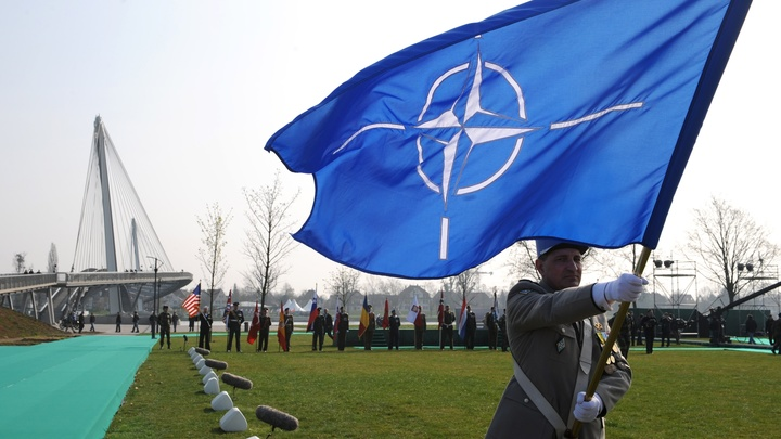 Яценюк призвал НАТО ввести войска на территорию Украины