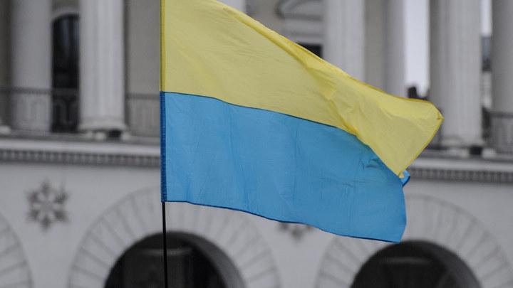 Британский The Economist изобразил Украину в виде флага из птиц, улетающих на Запад