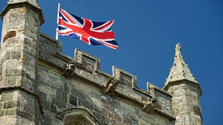 Великобритания направит в Россию нового посла-женщину