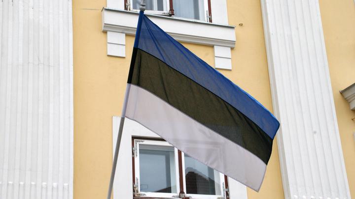 Эстония запретила Москве праздновать свое освобождение от фашистов