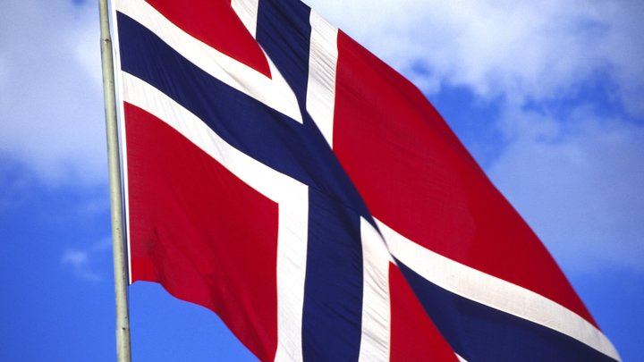Поднявшая панику из-за опасной русской субмарины Норвегия скрывает свой саркофаг с тоннами ртути