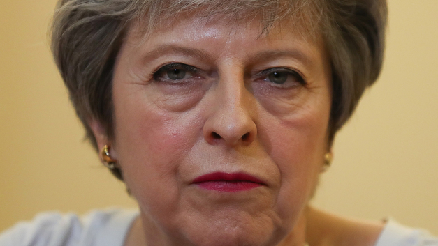 Мэй напомнила британцам, что ее позиция по Brexit единственно верная