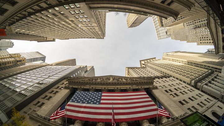 Новая торговая война США: Вашингтон угрожает Парижу ответить на цифровой налог огромными пошлинами