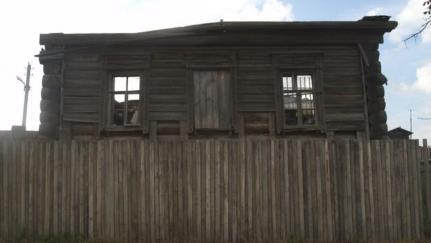 Все равно не видит: В Перми отказались переселять слепого ветерана из ветхого дома