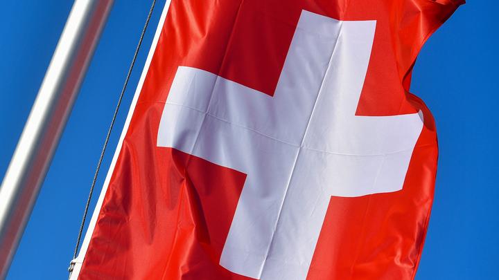 Полет-крещение в Швейцарии закончился гибелью взрослого и двоих подростков