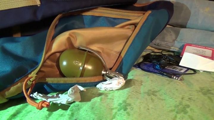 Виновник взрыва гранаты на ковровском рынке из больницы попал в камеру