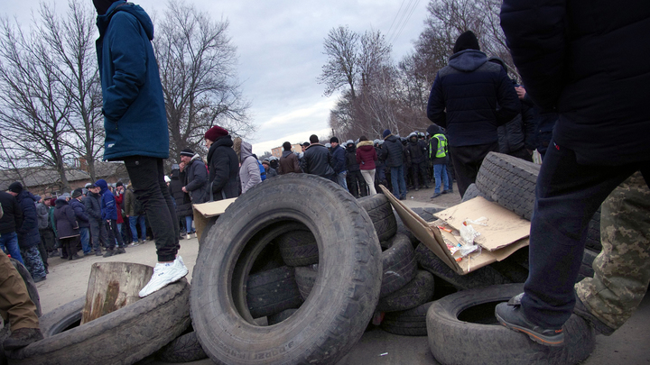 Убийцам раздали медали: Скабеева задала неудобный вопрос Зеленскому после требования наказать протестующих