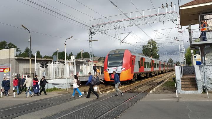 Как изменится расписание электричек Савёловского направления с 20 сентября