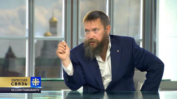 Стерлигов намерен оставить Собянина в своей команде после победы на выборах