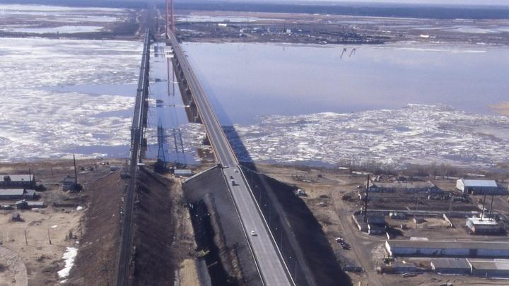 Финских туристов изумили дороги Сибири: Не то, что в Канаде