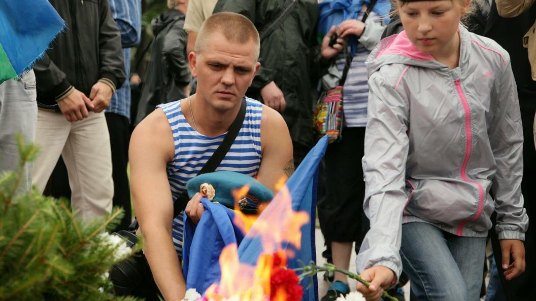 Осуждены боевики, стрелявшие врусских военных в 2000 — Правосудие через годы