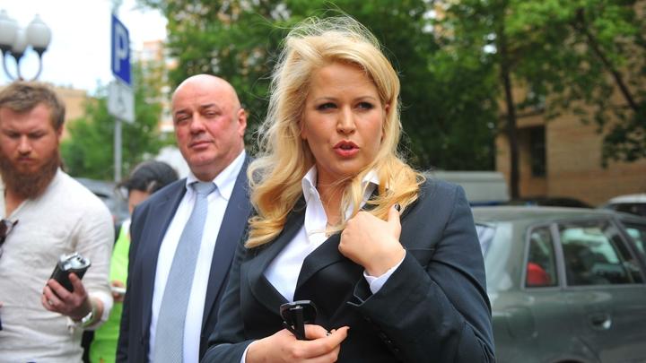 Адвокат Васильевой на вопрос о детях Васильевой и Сердюкова ответил отказом