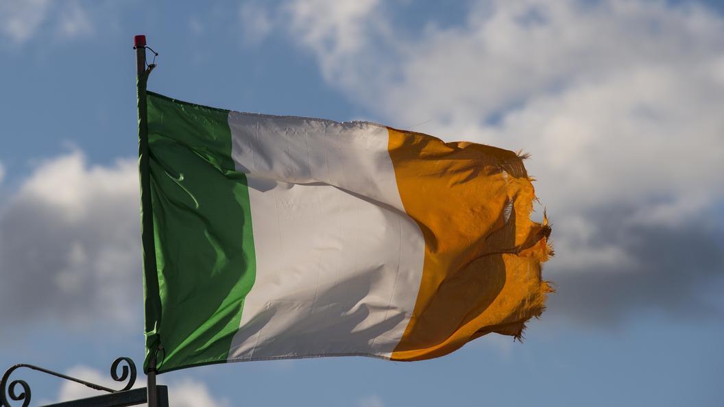 Ирландия рассматривает возможность выслать русских дипломатов