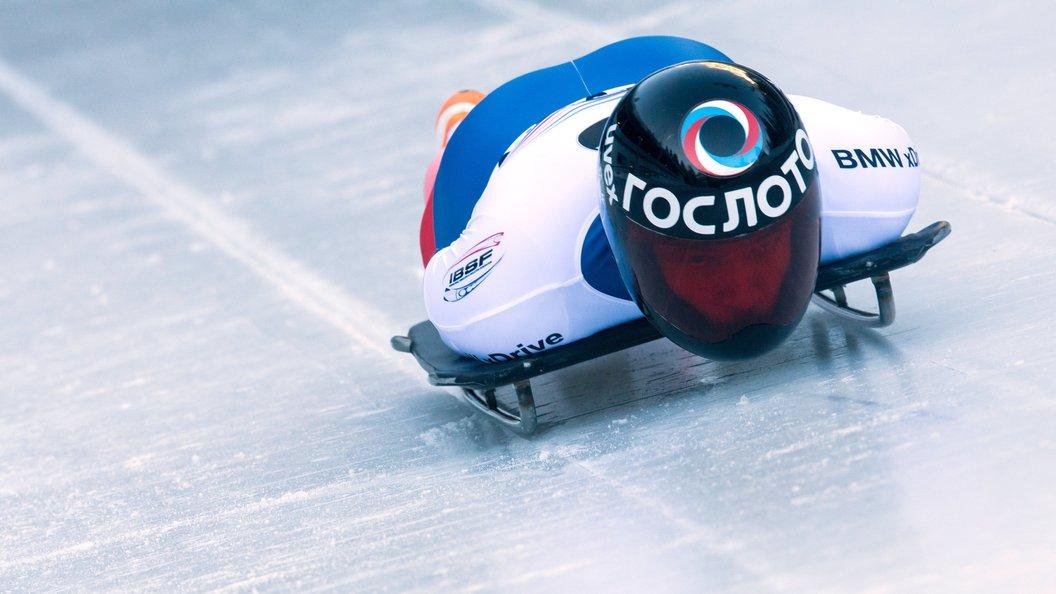 Русские скелетонисты Третьяков иНикитина лишены наград Олимпиады вСочи